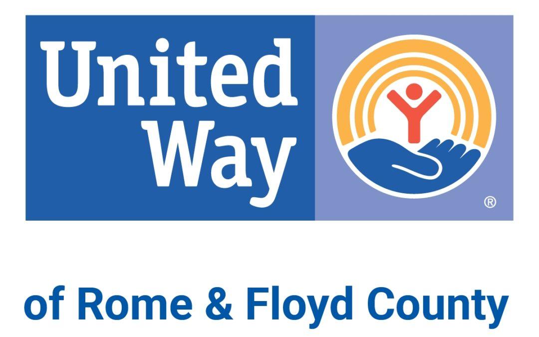January 17:  Ali Mitchell, United Way