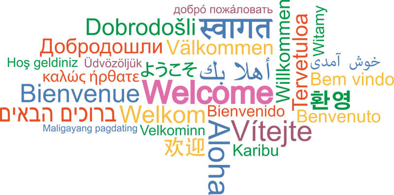 Welcome Visitors!