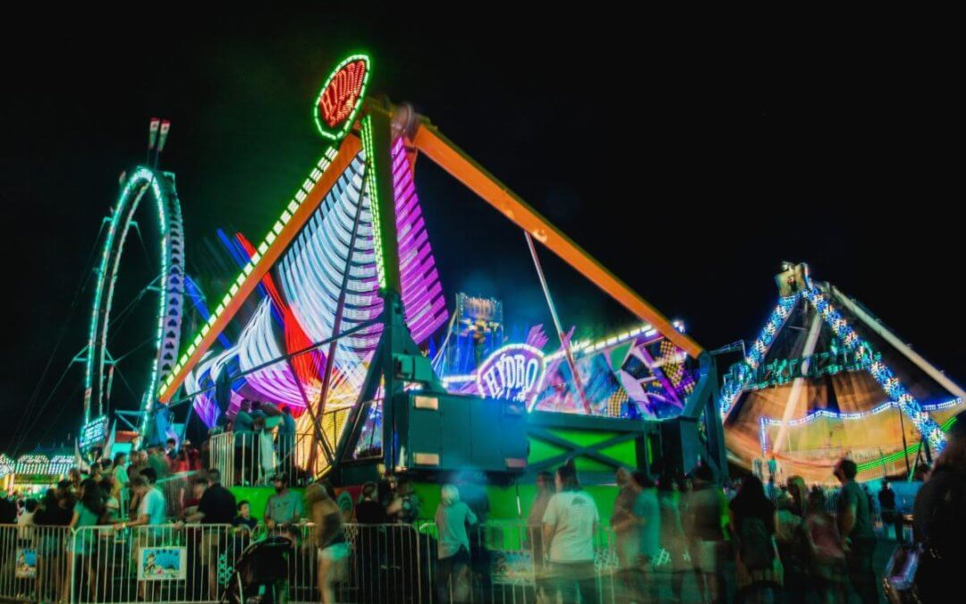 This week's speaker: Coosa Valley Fair/Club updates Last meeting before Fair